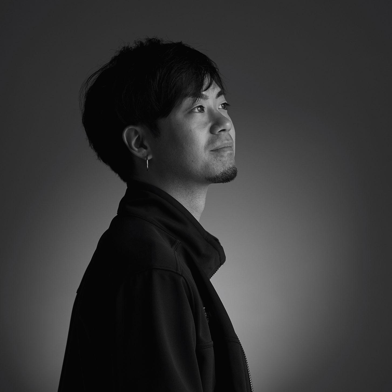 クリス(Saito Christopher Ryo)