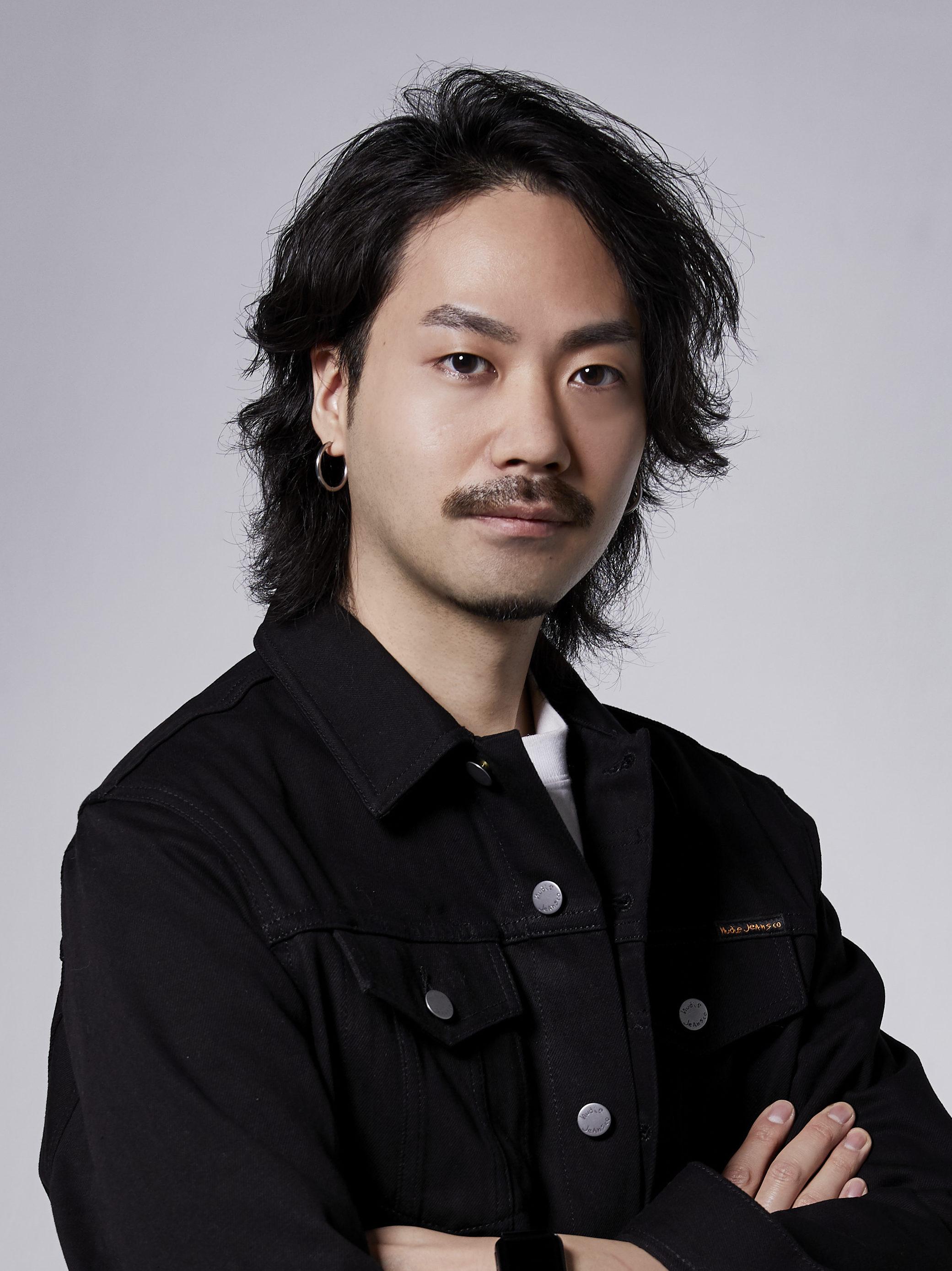 クリス(Ryo Christopher Saito)