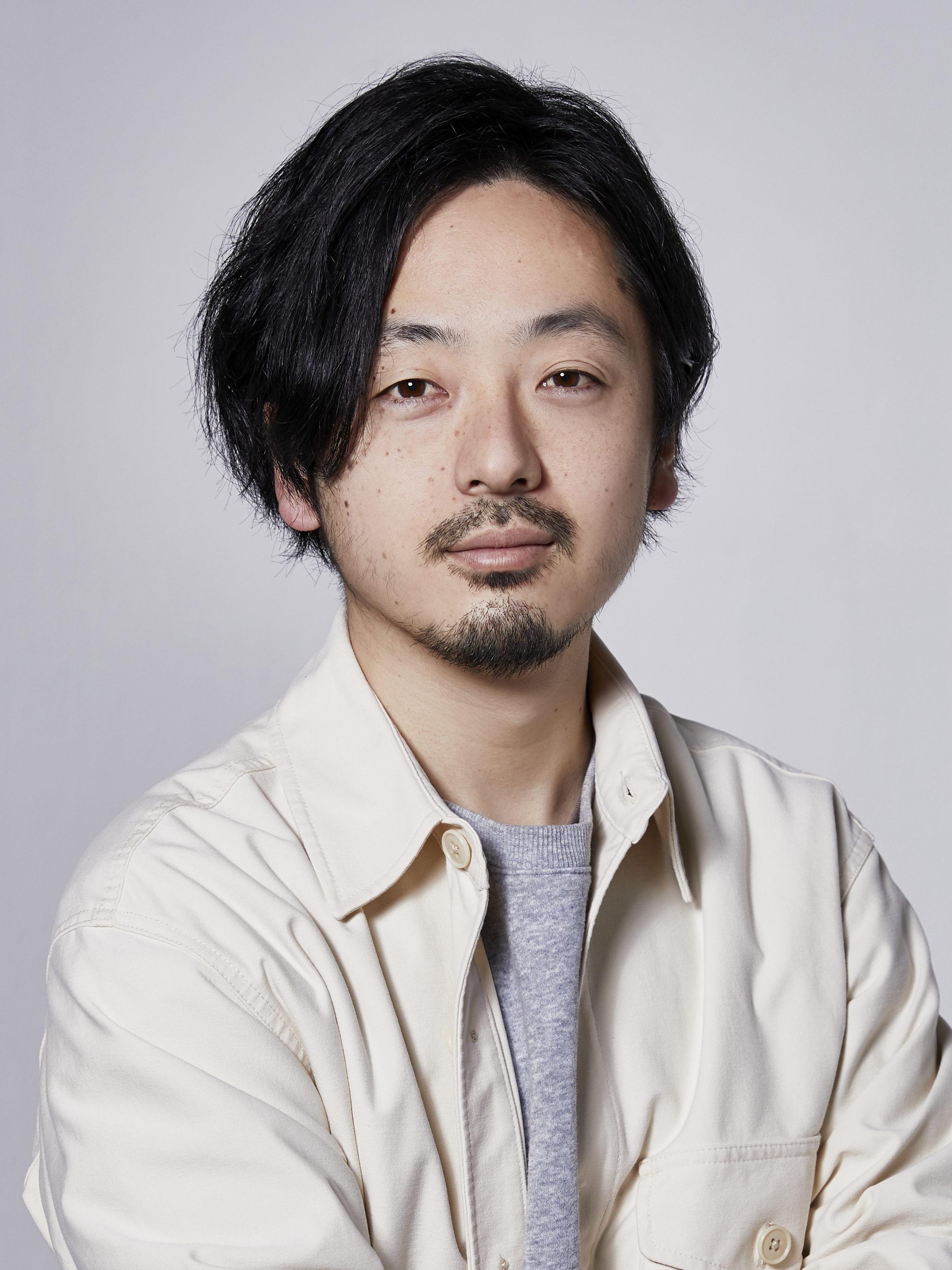 小形一平(Ippei Kogata)