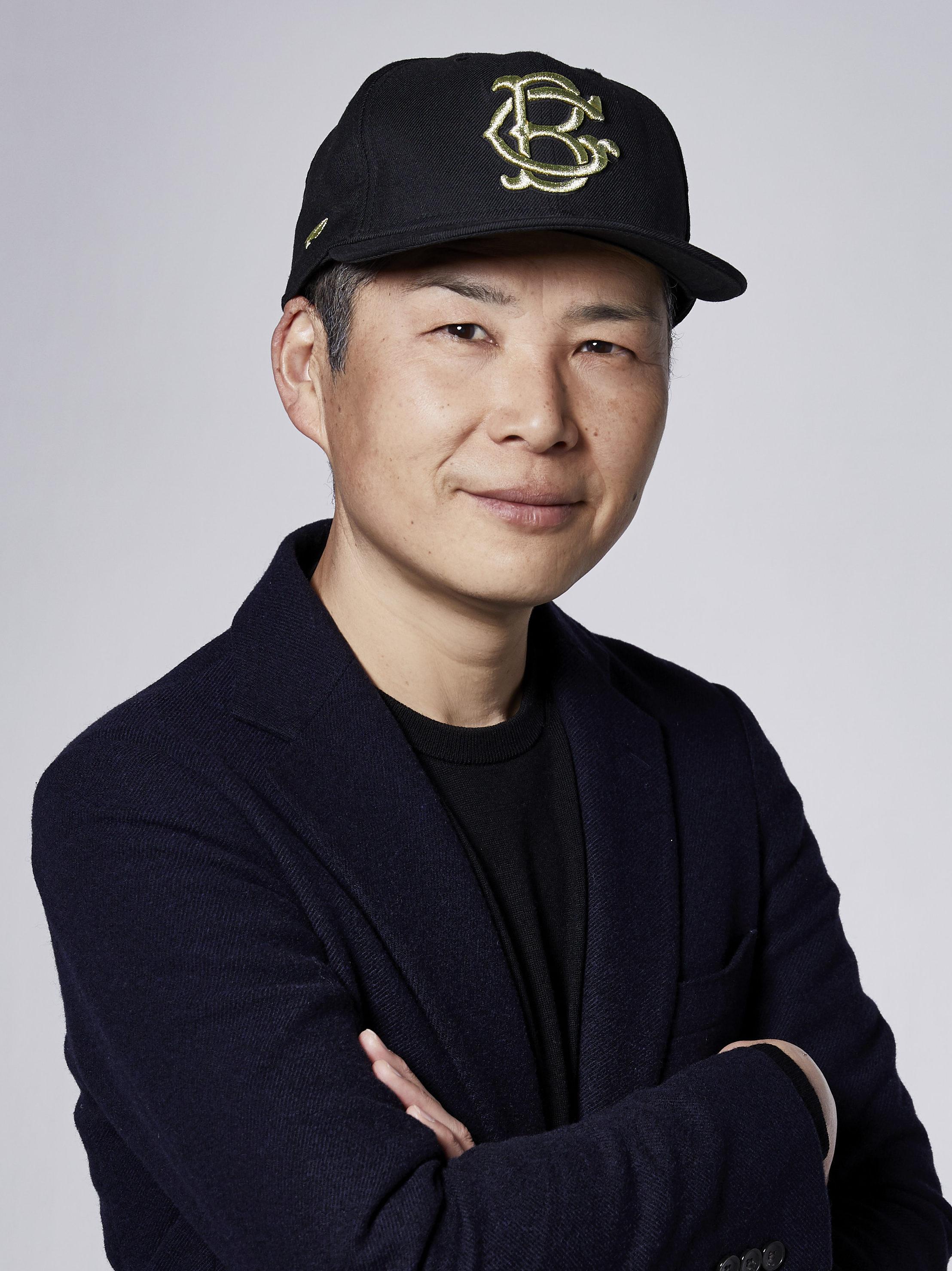 上田郁夫(Ikuo Ueda)