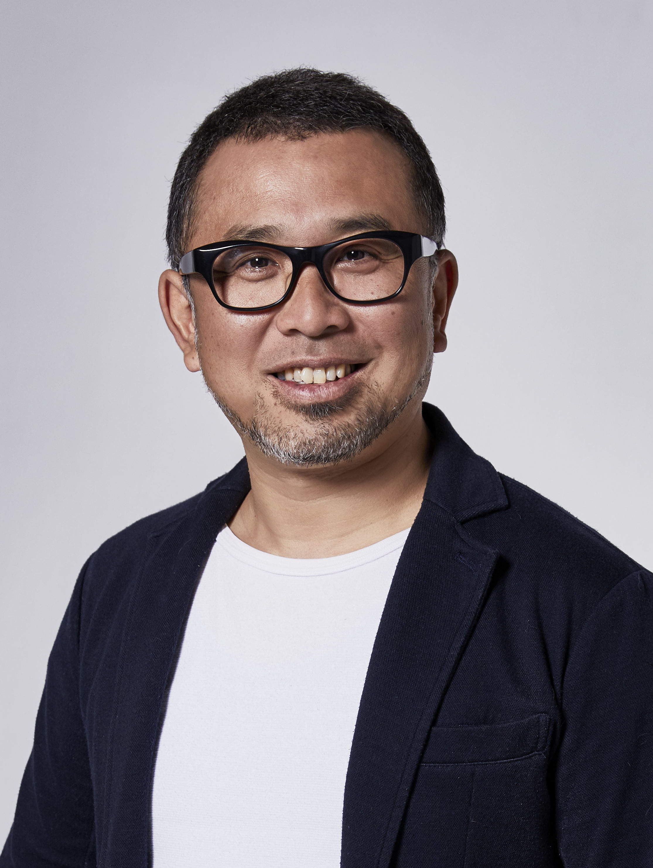 山田徳春(Tokuharu Yamada)