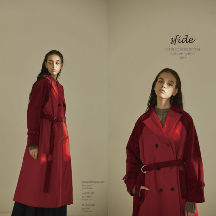 sfide AUTUMN WINTER 2018