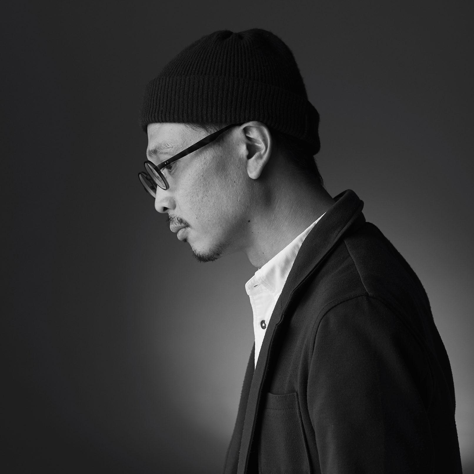 藤原靖史(Fujiwara Yasushi)