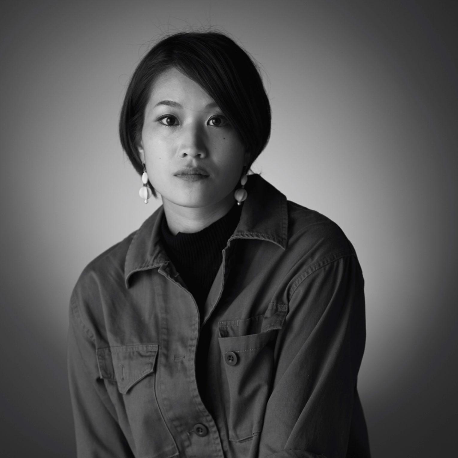 葦田礼子(Ashida Reiko)