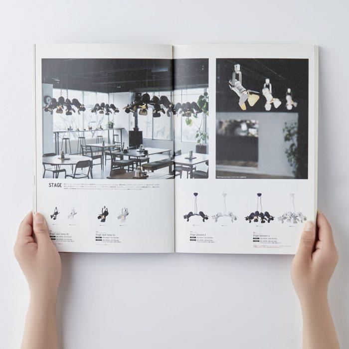 アートワークスタジオ2018カタログ 9