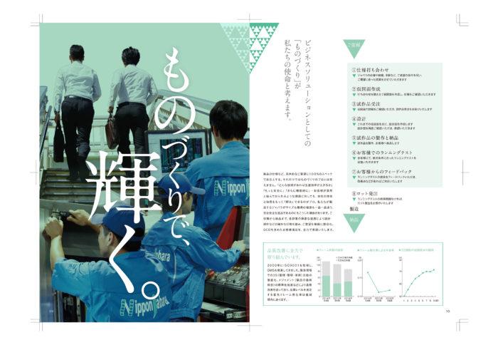 日本ジャバラ株式会社様会社案内 6