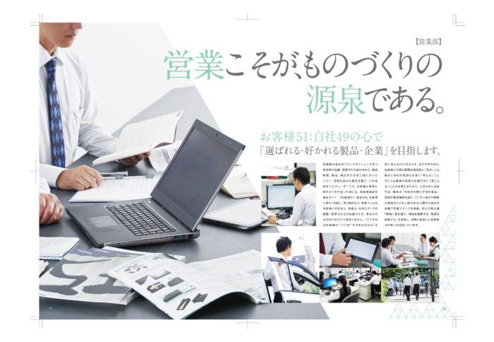 日本ジャバラ株式会社様会社案内 7