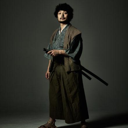 七人の侍/片山五郎兵衛
