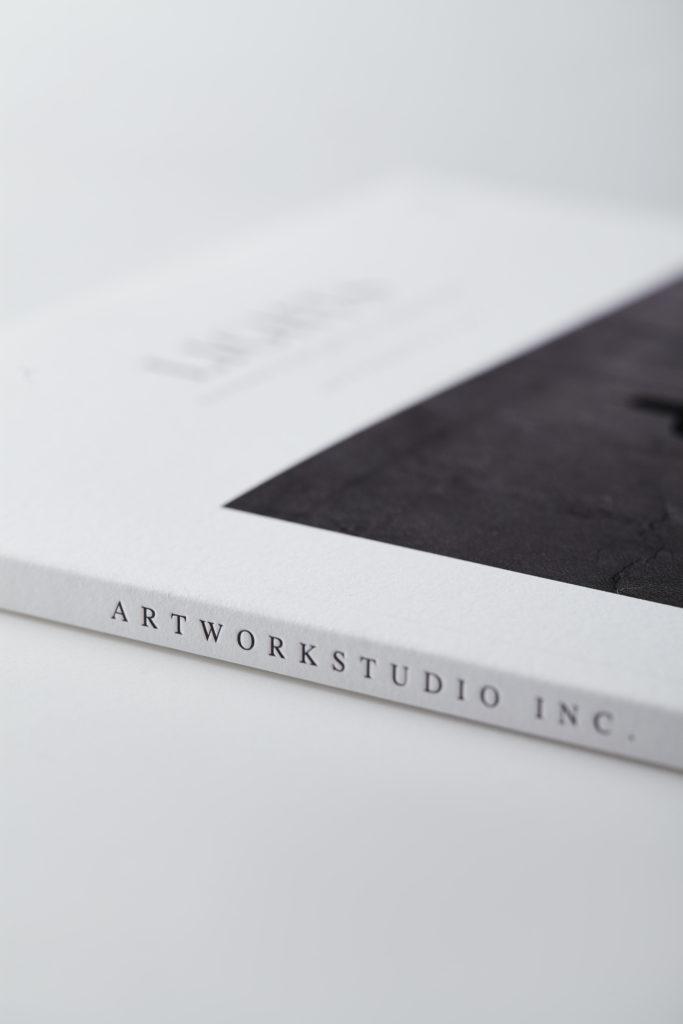 アートワークスタジオ2019カタログ 8