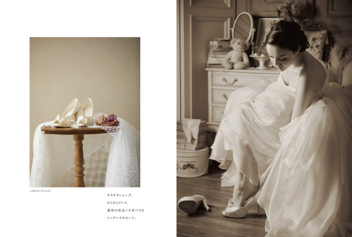Dress and Style様 ビジュアル制作 13