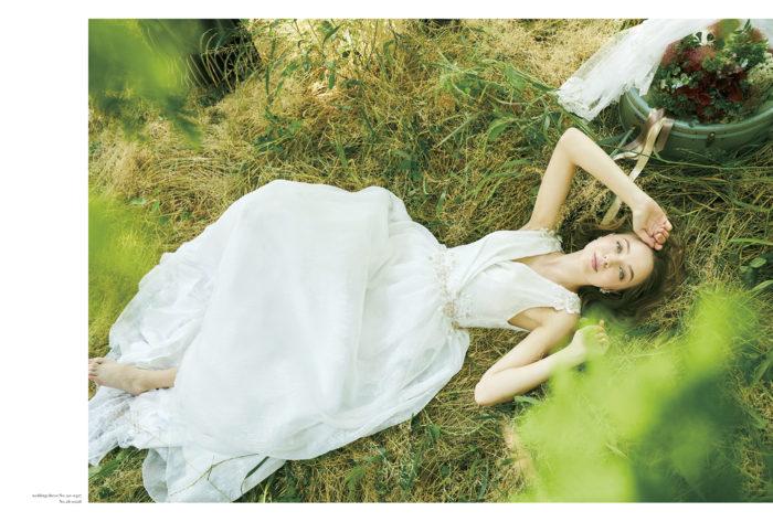 Dress and Style様 ビジュアル制作 10
