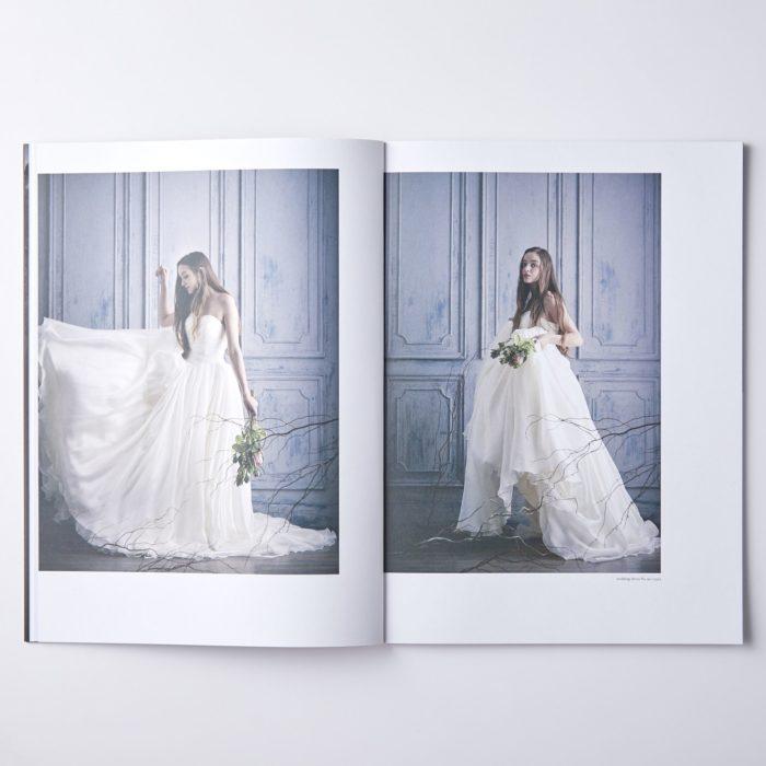 Dress and Style様 ビジュアル制作 8