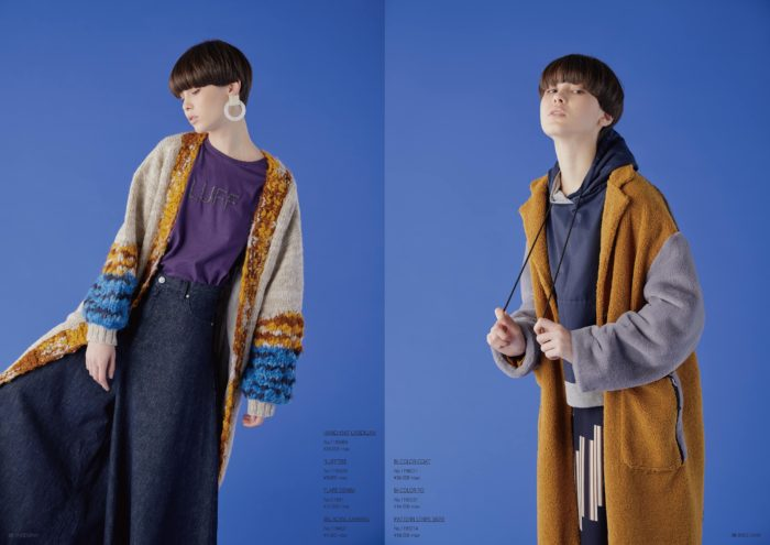 sfide AUTUMN WINTER 2019 6