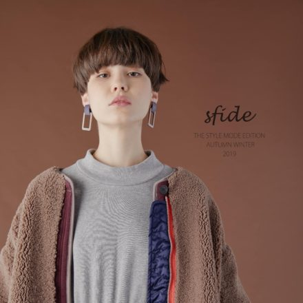 sfide AUTUMN WINTER 2019