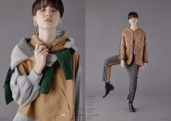 sfide AUTUMN WINTER 2019 14