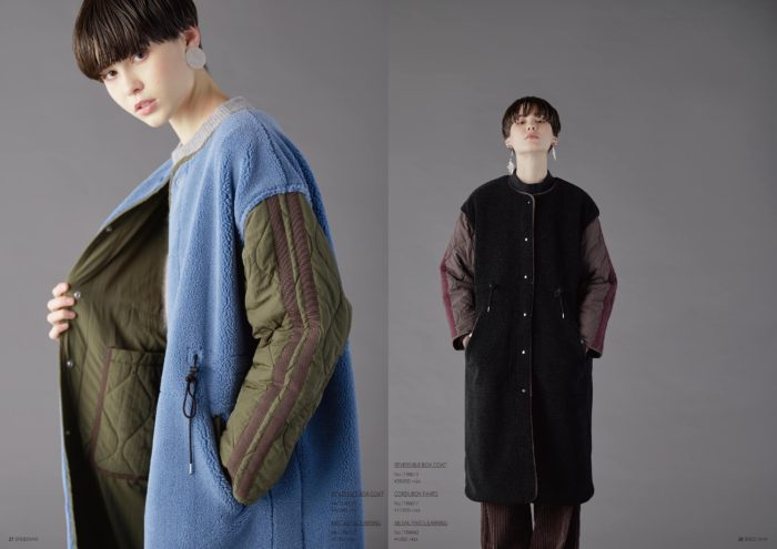 sfide AUTUMN WINTER 2019 15