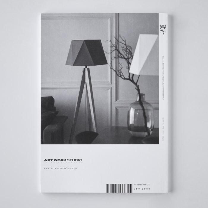 アートワークスタジオ2020カタログ 4