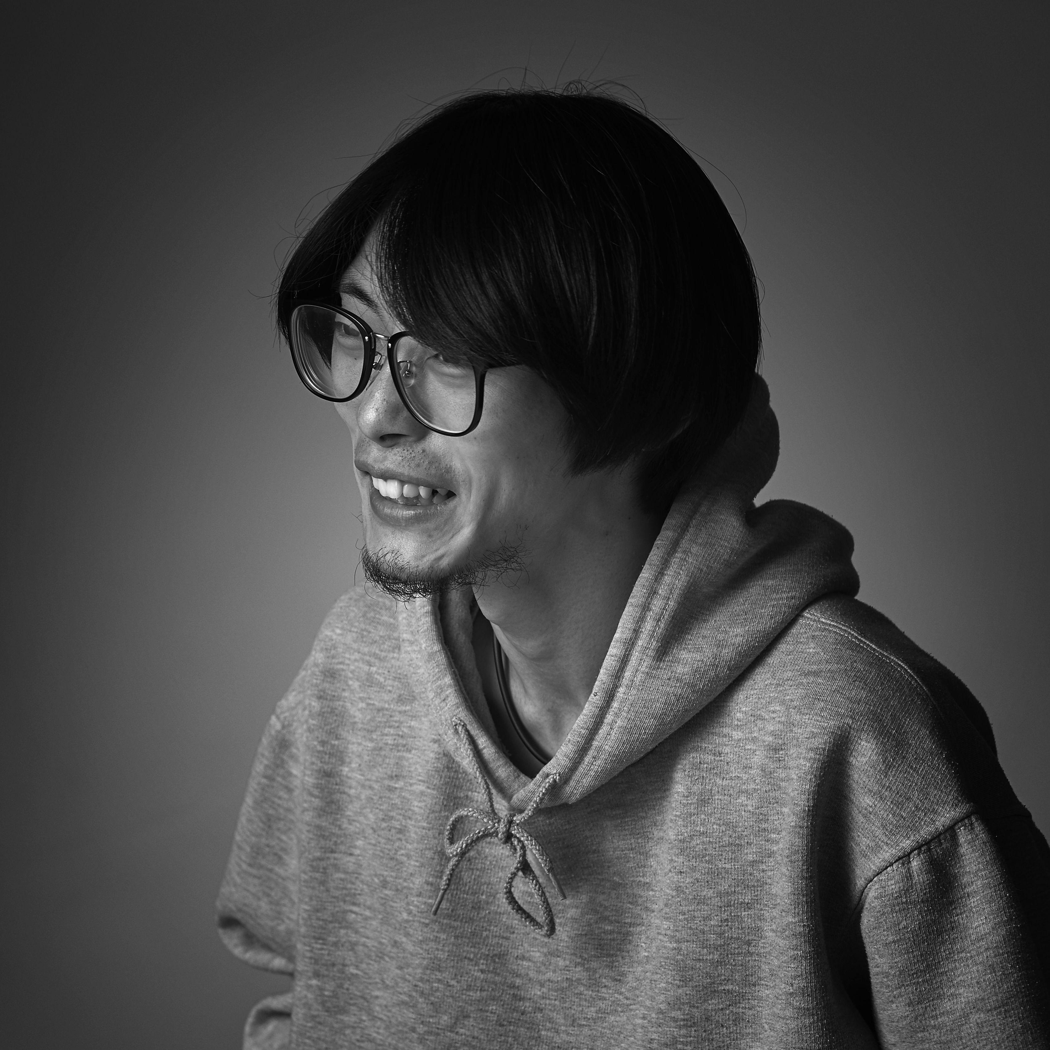奥谷直生(Nao Okutani)