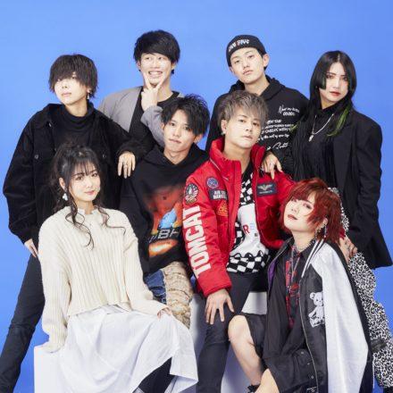 Star Creators! Winter 2021 撮影