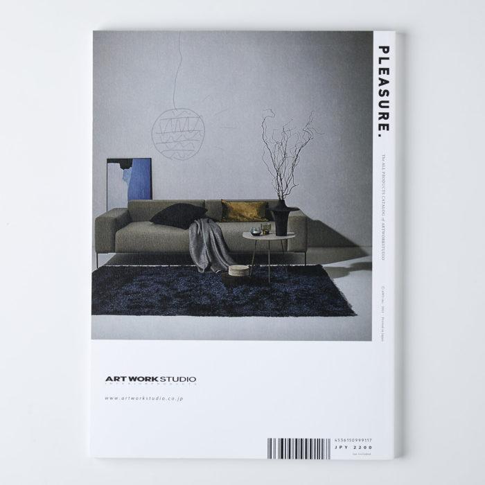 アートワークスタジオ2021カタログ 7